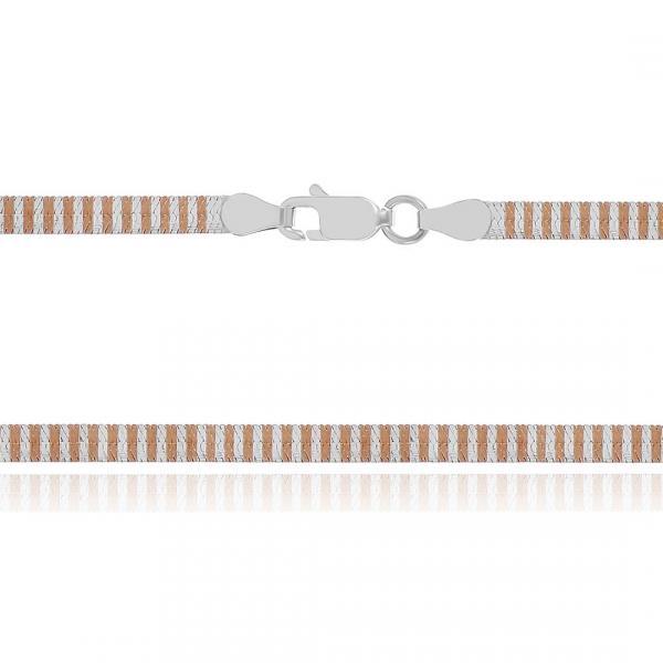 Серебряная цепь Silvex925 модели 043А 6/45