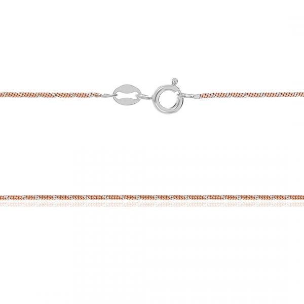 Серебряная цепь Silvex925 модели 063А 2/40