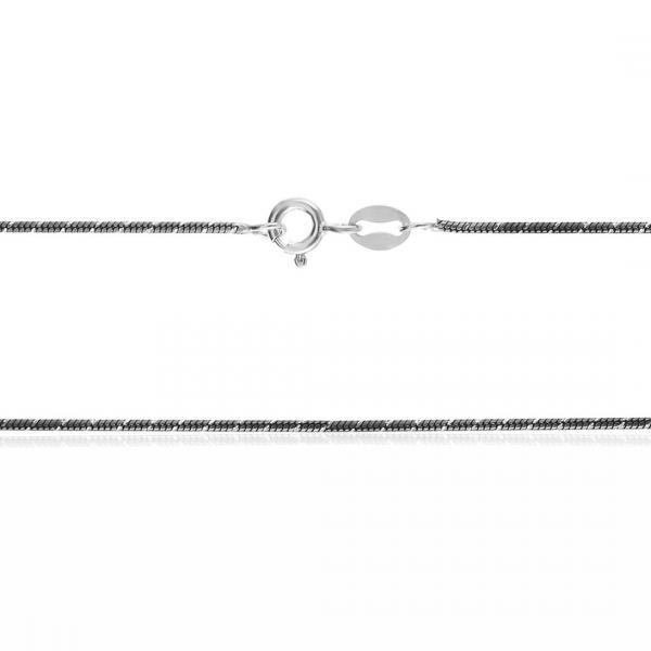Серебряная цепь Silvex925 модели 063В 2/45
