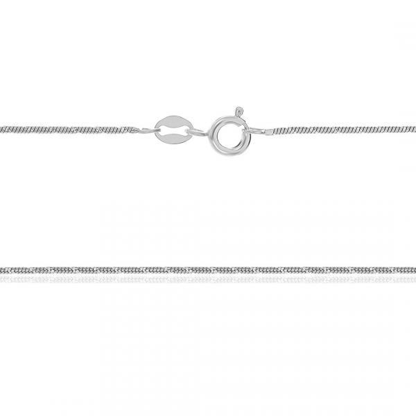 Серебряная цепь Silvex925 модели 063Р 2/45