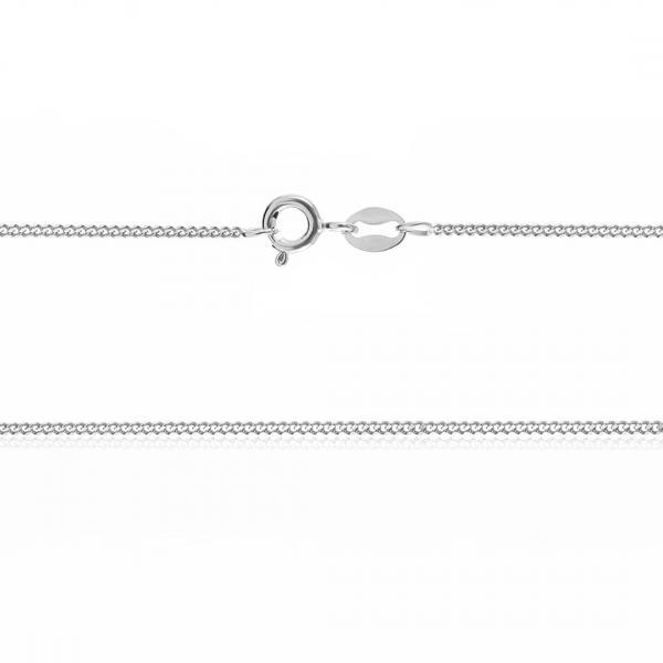 Серебряная цепь Silvex925 модели 073Р 2/40