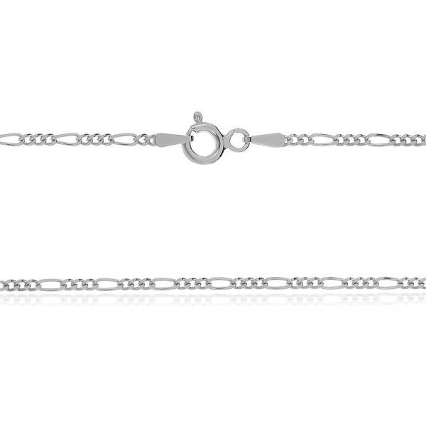 Серебряная цепь Silvex925 модели 128Р 3/45