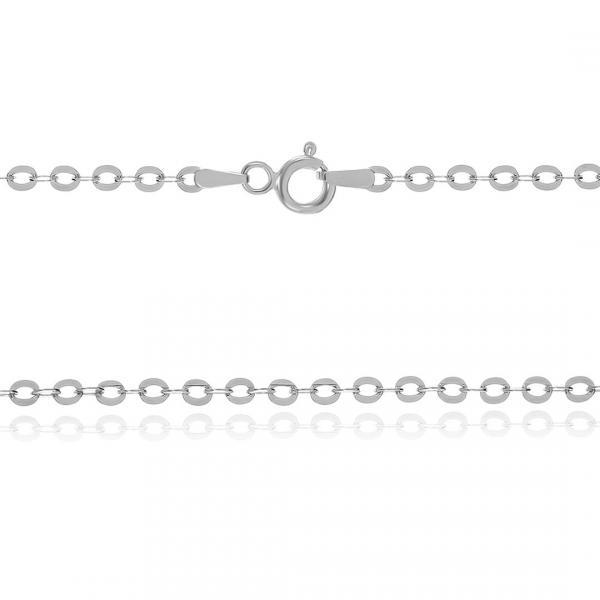 Серебряная цепь Silvex925 модели 151Р 2/45