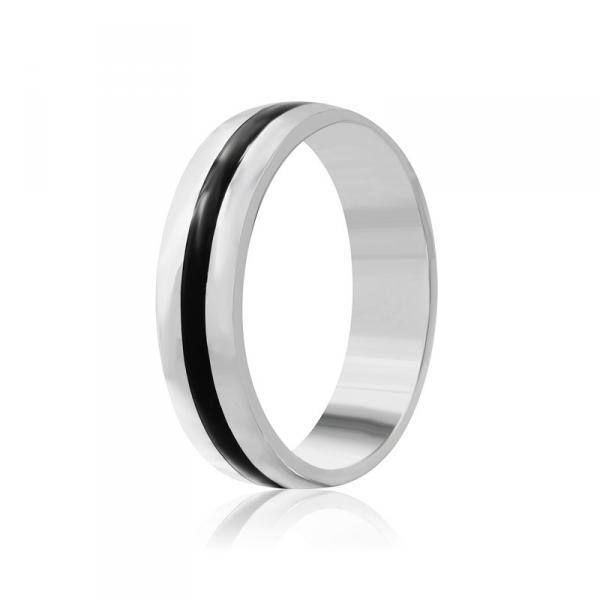 Серебряное кольцо Silvex925 17.4 мм модели К2/817-З