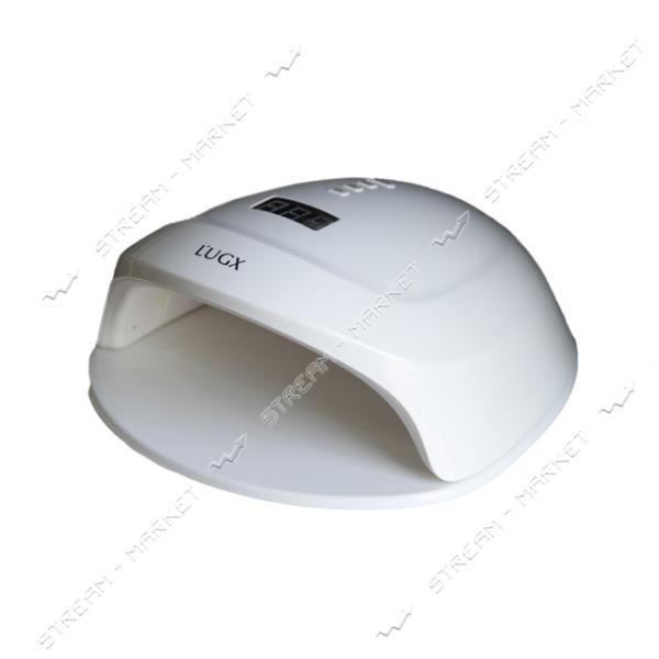 Лампа для гель-лака LG 200 56 Вт белая