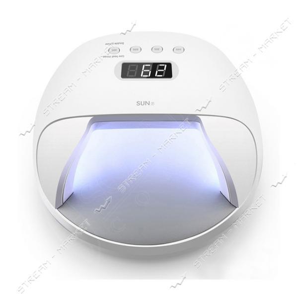 Лампа для гель-лака SUN 7 48 Вт белая