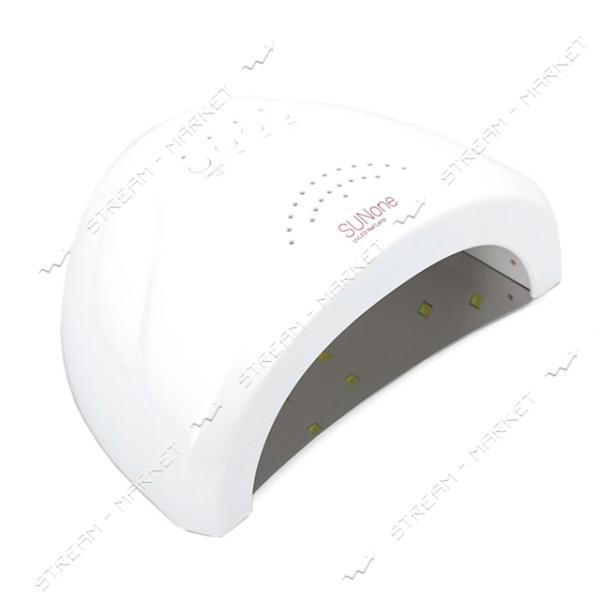 Лампа для гель-лака SUN One 48 Вт