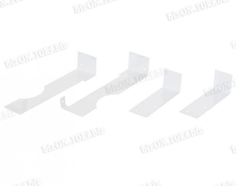 Фото Решетки ПВХ и Экраны ХДФ (МДФ) для радиаторов отопления и декора Короб для радиатора отопления 90 х 60 х 17см, перфорация «АЛЬФА», цвет Санома Дуб, из перфорированного ХДФ (МДФ)