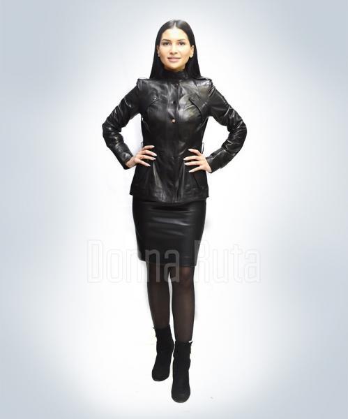Кожаная куртка 1130
