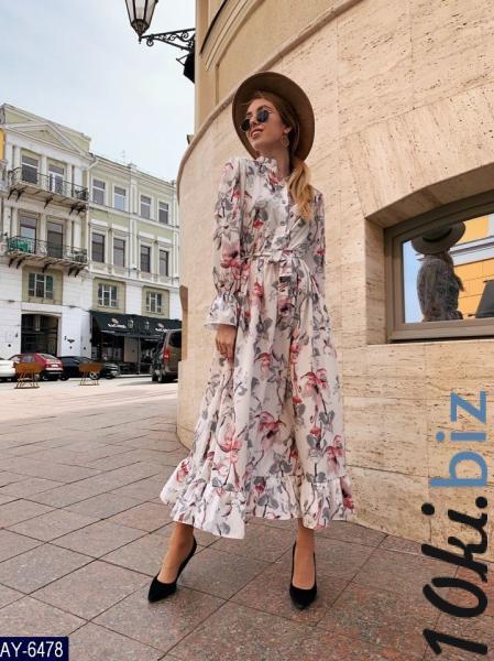 Плаття Квіти купить в Ивано-Франковске - Платья, сарафаны женские