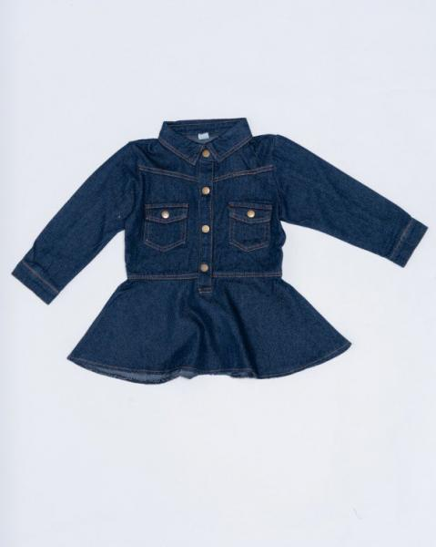 Рубашки ISSA PLUS CD1-18  6 лет (111-116р) синий