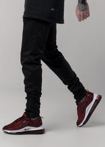 Мужские спортивные штаны Light Сloud - Jet (черные)