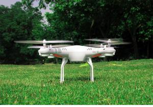 Фото Квадрокоптеры Квадрокоптер SH5W с камерой WiFi 2мп и подсветкой, 39х39 см.