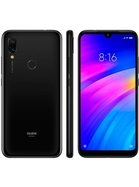 XIAOMI REDMI 7 3/32GB BLACK EU