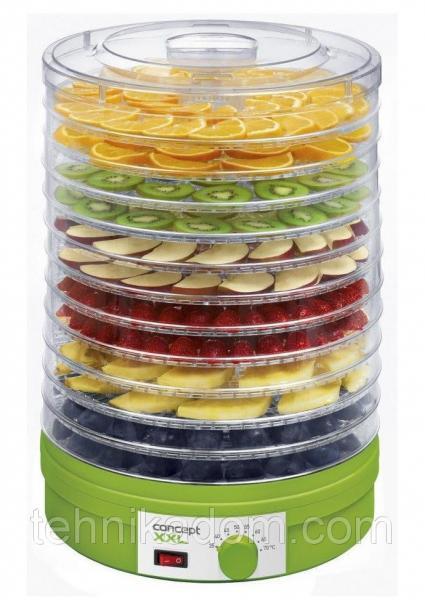 Сушка для овощей и фруктов Concept SO-1025