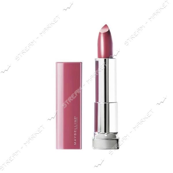 Помада для губ Maybelline New York Сolor Sensational Made for all №376 5г