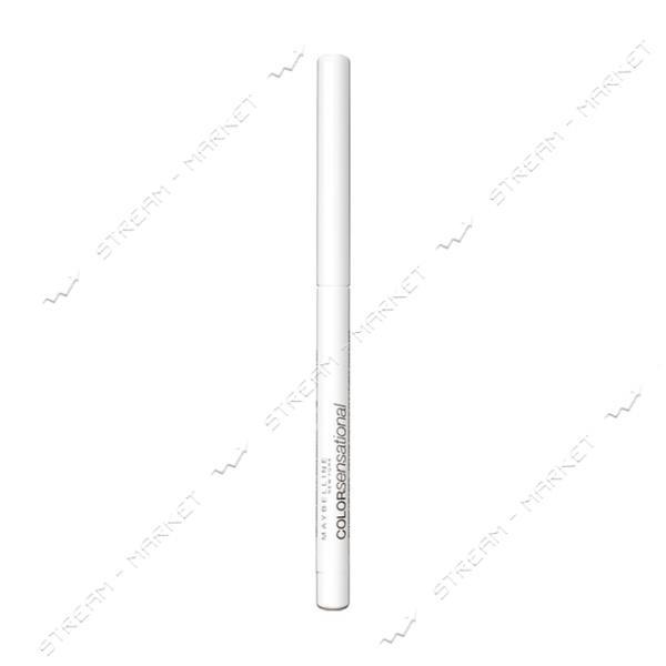 Карандаш для губ Maybelline New York Color Sensational Shaping Lipliner 120 Прозрачный 2г