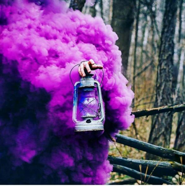 MA 0509 фиолетовый