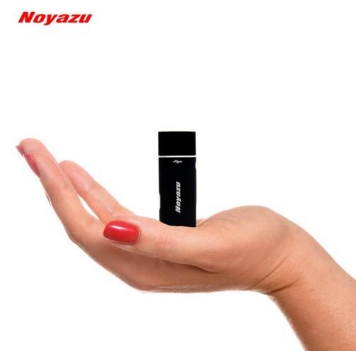 Мини диктофон с голосовой активацией Noyazu