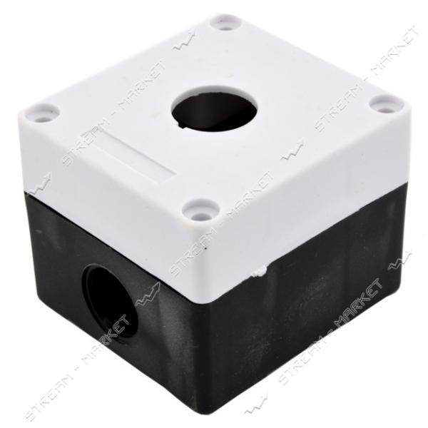 Корпус для поста управления под 1 кнопку HJ-1