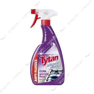 Жидкость для удаления жира Tytan 500мл