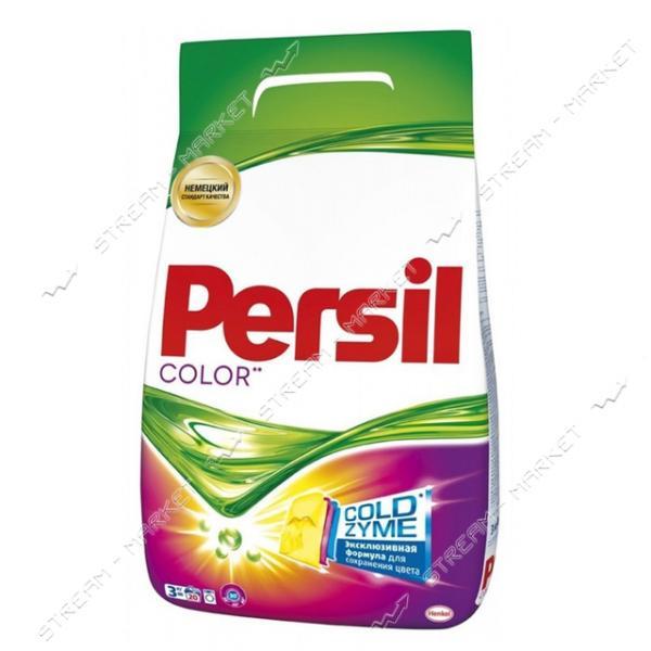 Стиральный порошок автомат Persil Color 3кг