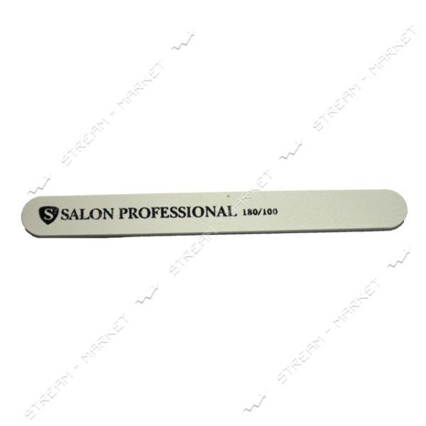 Пилка прямая Salon 180/100