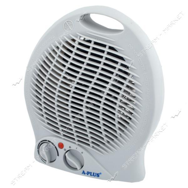 Тепловентилятор A-PLUS HT-2124 2000Вт