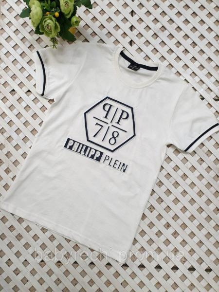 Детская футболка РР мальчику на 134-152
