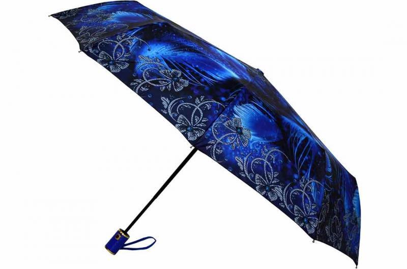 Женский зонт Lantana ( полный автомат ) арт. 749-02