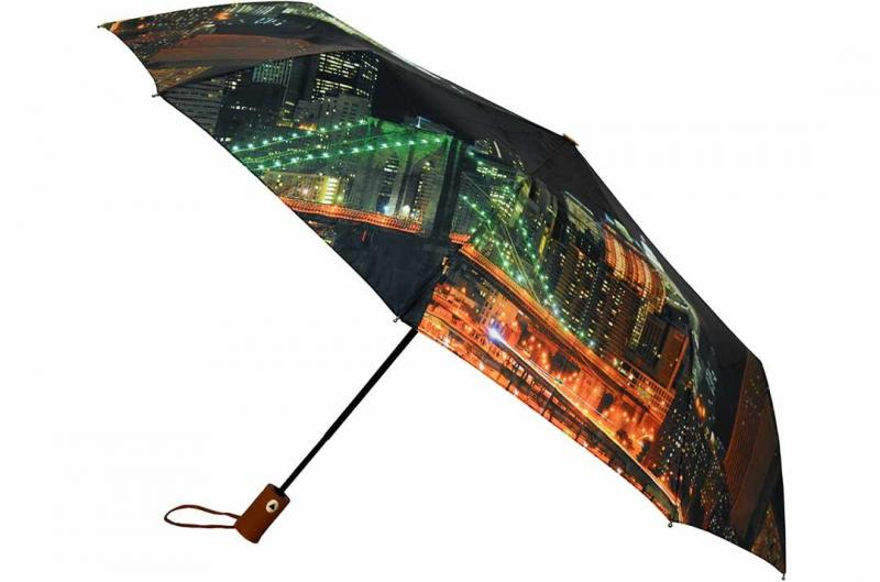 Женский зонт Lantana ( полуавтомат ) арт. 815-01