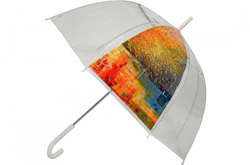Женский зонт Monsoon ( полуавтомат ) арт. 5109-02