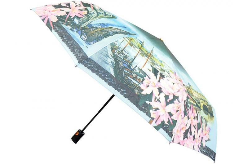 Женский зонт XSY ( полный автомат ) арт. 482-05