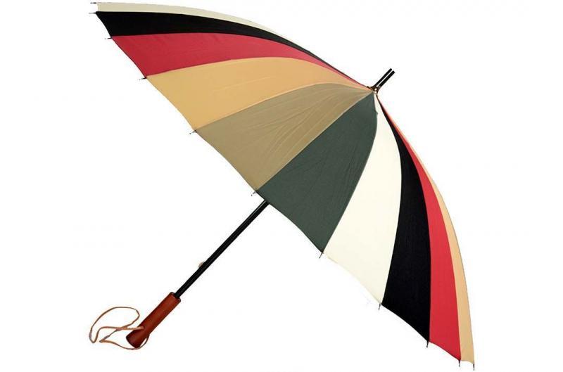 Женский зонт Три Слона ( механика ) арт. 2400-01