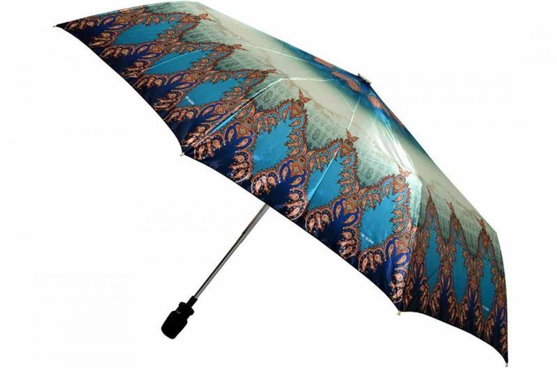 Женский зонт Три Слона ( полный автомат ) арт. 100M/AC-02