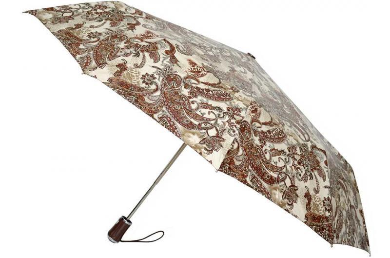 Женский зонт Турецкие огруцы Sponsa ( полный автомат ) арт. 8243-01