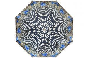 Фото  Женский зонт цветы Три Слона ( полный автомат ) арт. 140-03