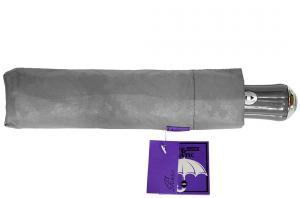 Фото  Женский серый зонт Sponsa ( полный автомат ) арт. 17016-06