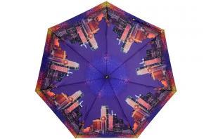 Фото  Молодежный женский зонт Три Слона ( полный автомат ) арт. 361F-06
