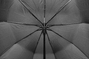 Фото  Мужской зонт Monsoon ( полуавтомат ) арт. 8025