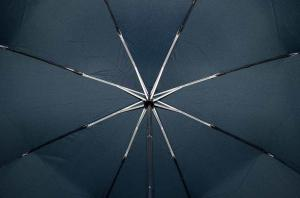 Фото  Мужской зонт Parachase ( полный автомат ) арт. K1-03