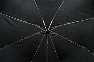 Фото  Мужской зонт Три Слона ( полный автомат ) арт. 790