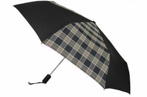 Фото  Мужской зонт Три Слона ( полный автомат ) арт. 906-06