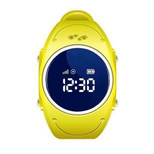 Смарт-часы Q520 Yellow (Код товара:4011)