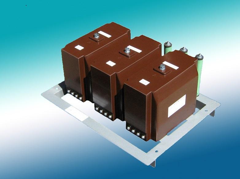 3*ЗНОЛ10 трансформатор напряжения