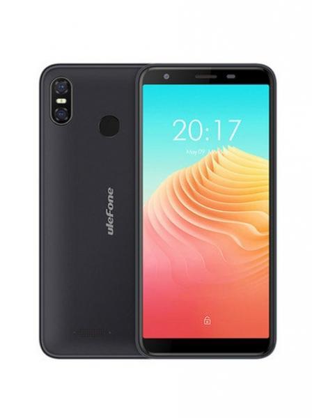 ULEFONE S9 PRO BLACK