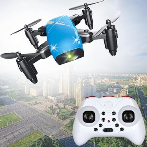 """Квадрокоптер  Broadream S9"" с камерой"