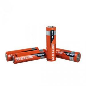 Батарея гальваническая щелочная (alkaline) LR6 (АА), 4 и 6 шт/уп, цены см. подробнее