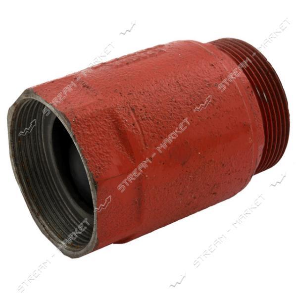 Клапан для байпаса 1 1/2' чугунный