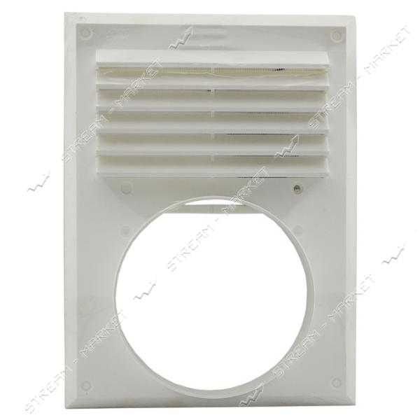 Решетка вентиляционная МиниМакс 240х180 d120
